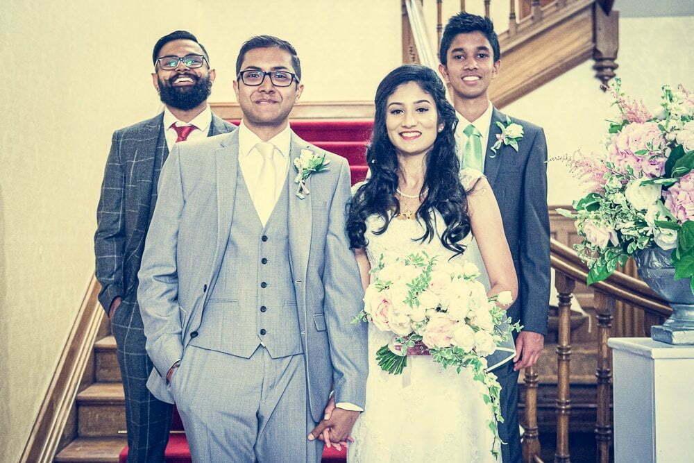 Froyle Park Wedding VS 99