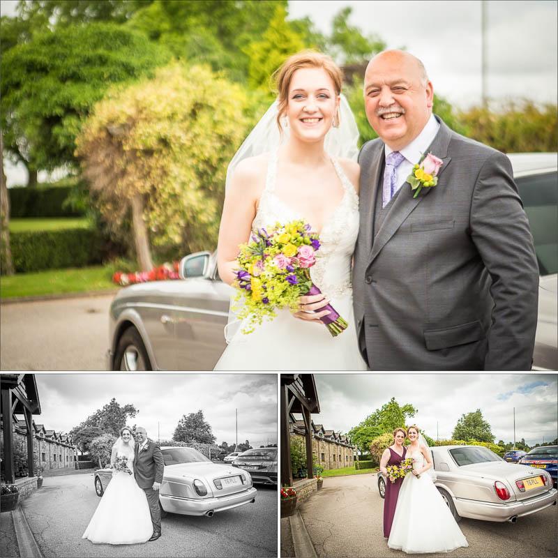 Garstang Country Hotel Wedding 10