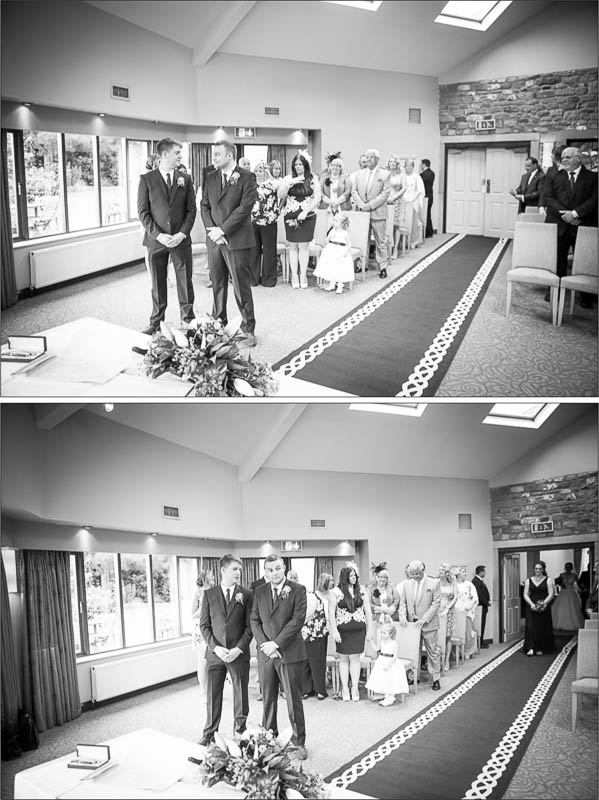 Garstang Country Hotel Wedding 15
