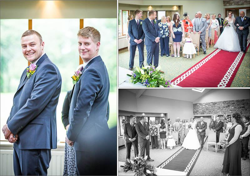 Garstang Country Hotel Wedding 16