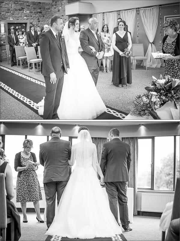Garstang Country Hotel Wedding 18