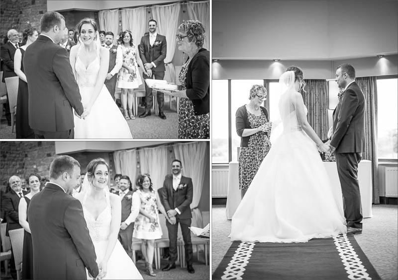 Garstang Country Hotel Wedding 23