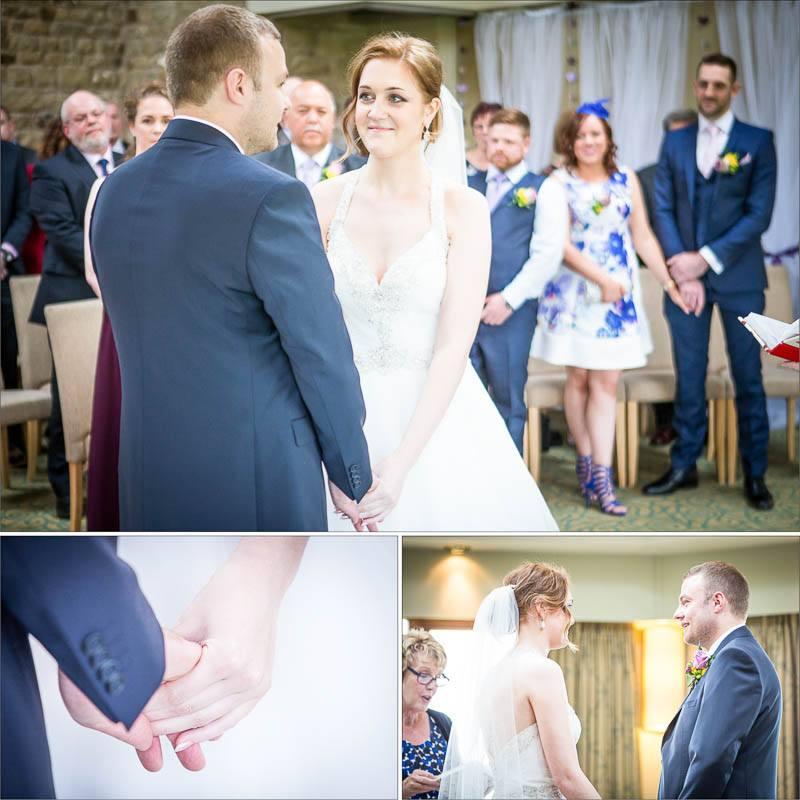 Garstang Country Hotel Wedding 24