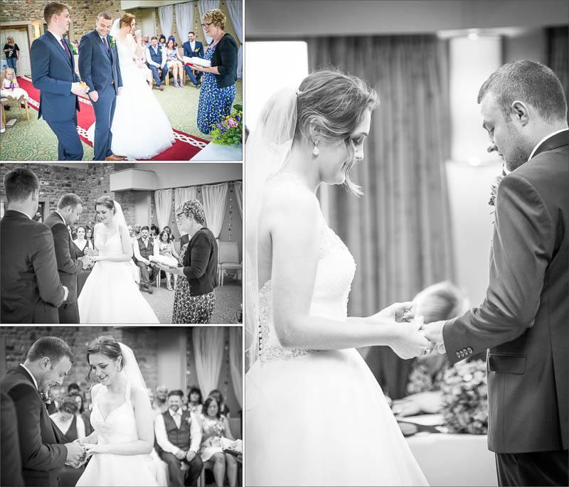Garstang Country Hotel Wedding 25
