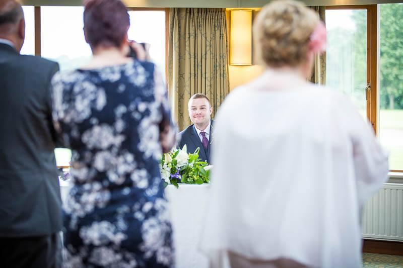 Garstang Country Hotel Wedding 32