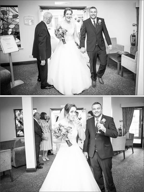 Garstang Country Hotel Wedding 33