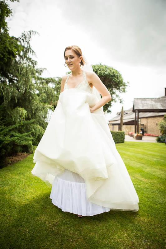 Garstang Country Hotel Wedding 34