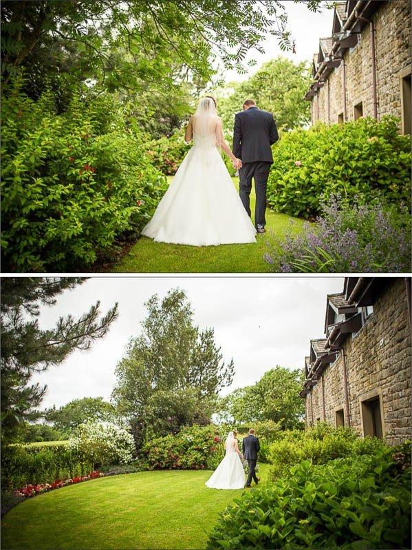 Garstang Country Hotel Wedding 39