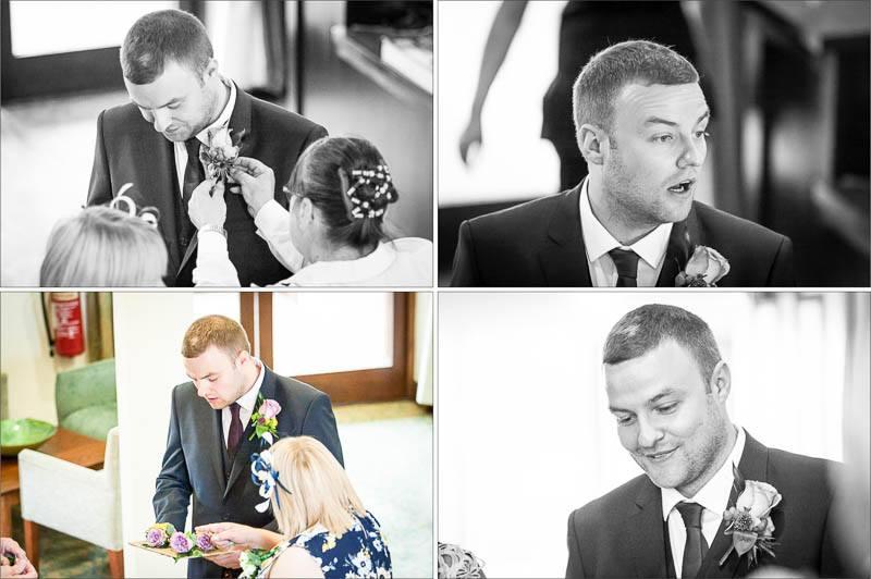 Garstang Country Hotel Wedding 4
