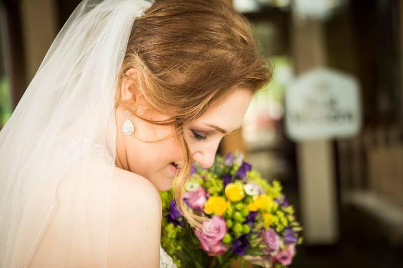 Garstang Country Hotel Wedding 40