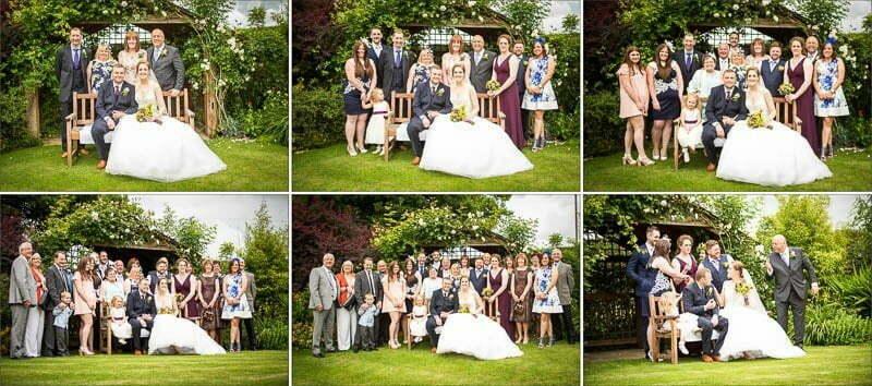 Garstang Country Hotel Wedding 45