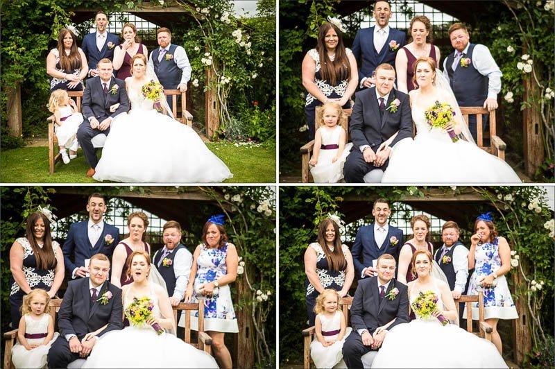 Garstang Country Hotel Wedding 46