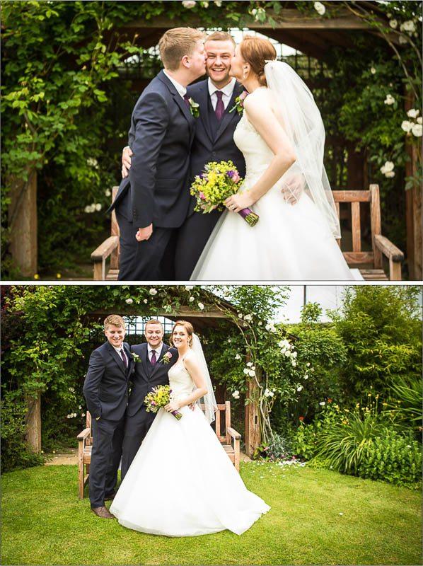 Garstang Country Hotel Wedding 51