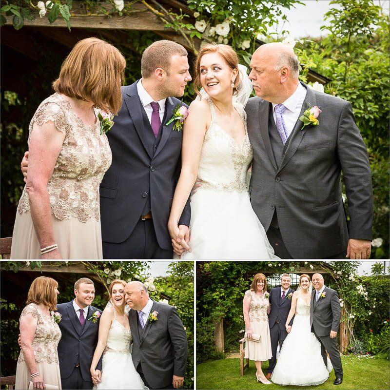 Garstang Country Hotel Wedding 54