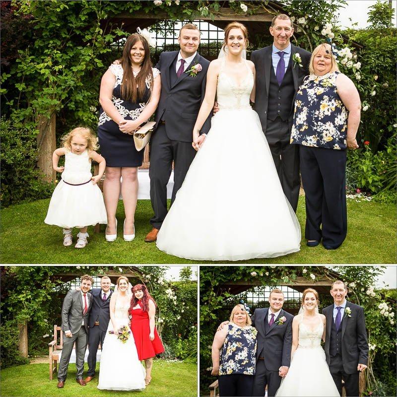 Garstang Country Hotel Wedding 55
