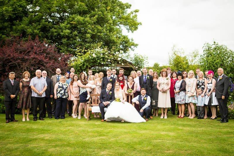 Garstang Country Hotel Wedding 59