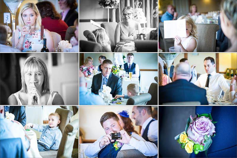 Garstang Country Hotel Wedding 66