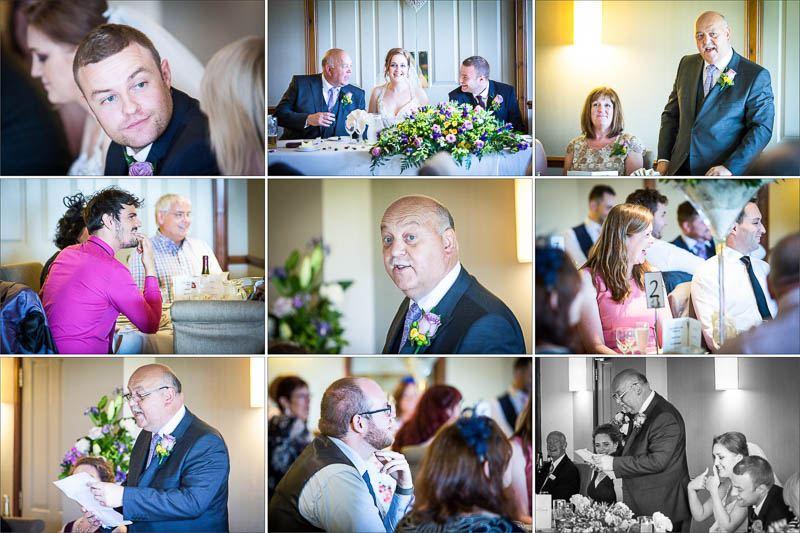 Garstang Country Hotel Wedding 68