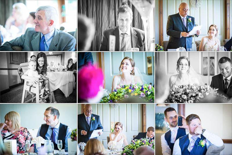 Garstang Country Hotel Wedding 69