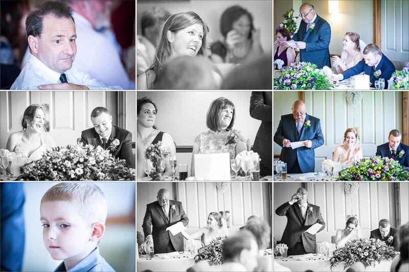 Garstang Country Hotel Wedding 70