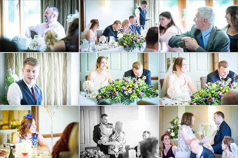 Garstang Country Hotel Wedding 73