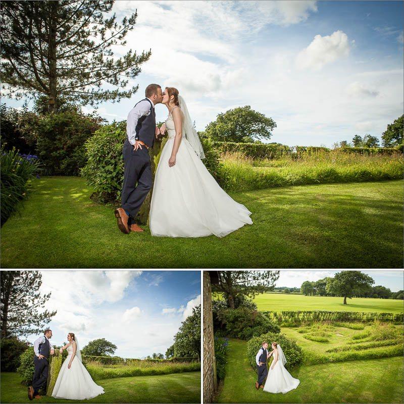 Garstang Country Hotel Wedding 77