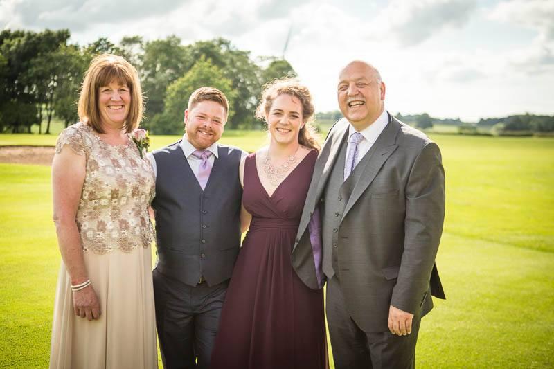 Garstang Country Hotel Wedding 79