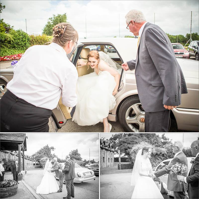 Garstang Country Hotel Wedding 8