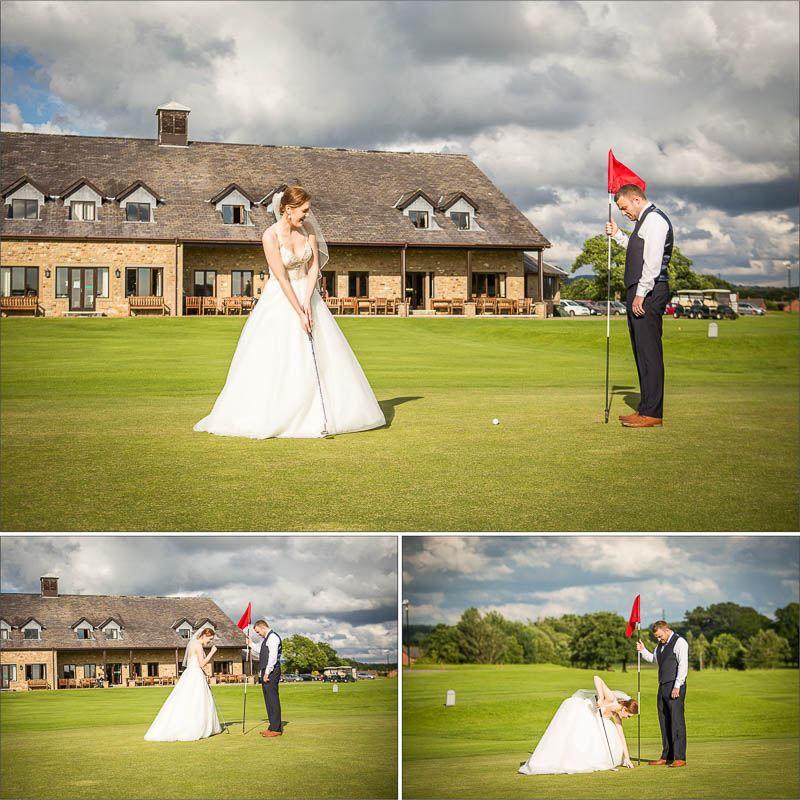 Garstang Country Hotel Wedding 83