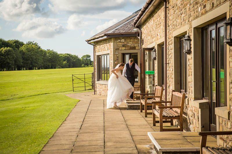 Garstang Country Hotel Wedding 84