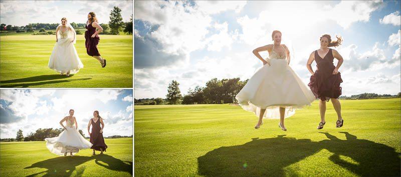 Garstang Country Hotel Wedding 86