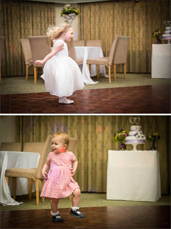 Garstang Country Hotel Wedding 88