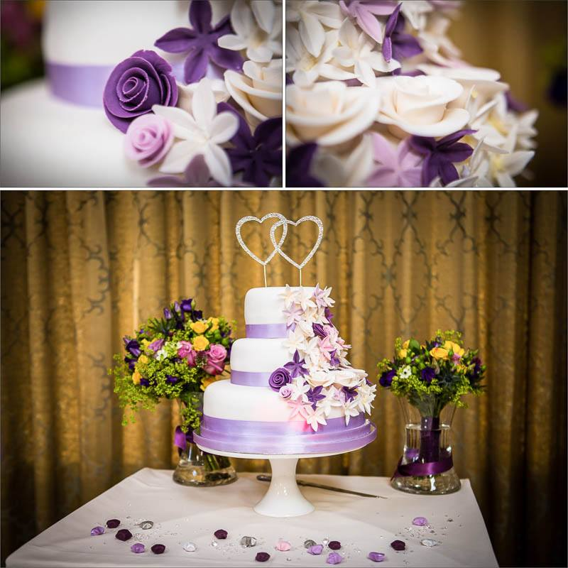 Garstang Country Hotel Wedding 89
