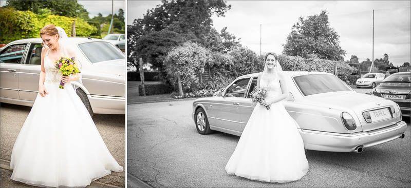 Garstang Country Hotel Wedding 9