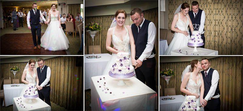 Garstang Country Hotel Wedding 90