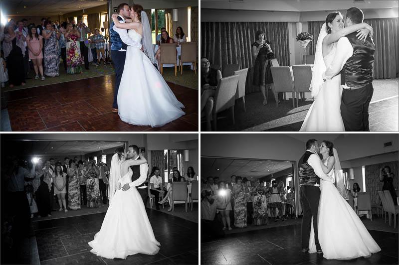 Garstang Country Hotel Wedding 92