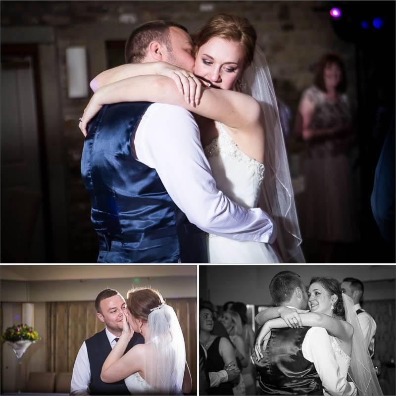 Garstang Country Hotel Wedding 95