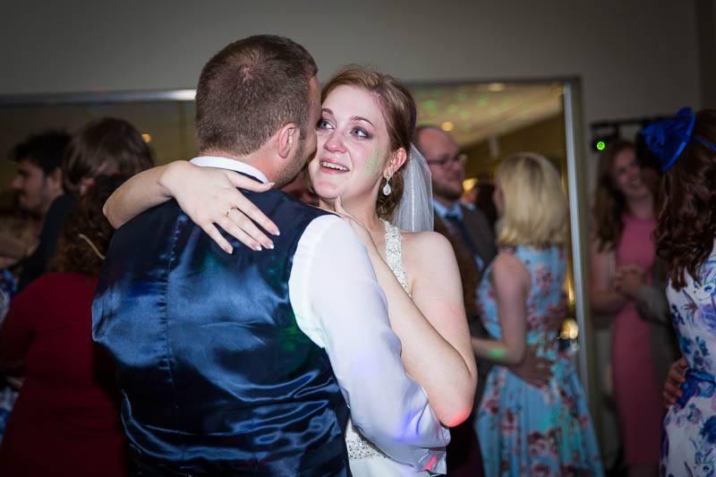 Garstang Country Hotel Wedding 97