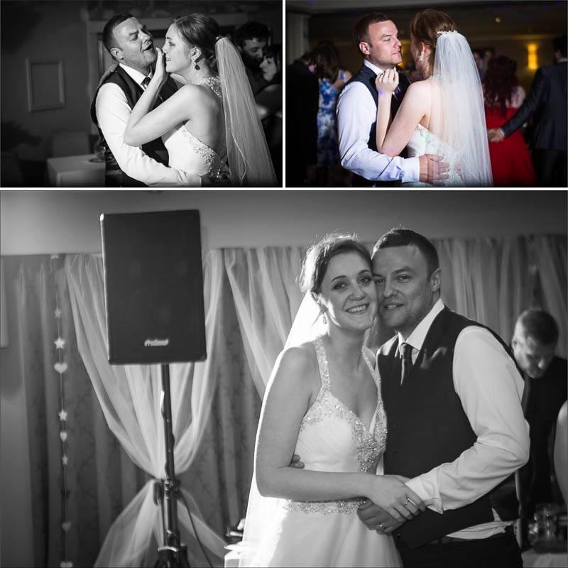 Garstang Country Hotel Wedding 99