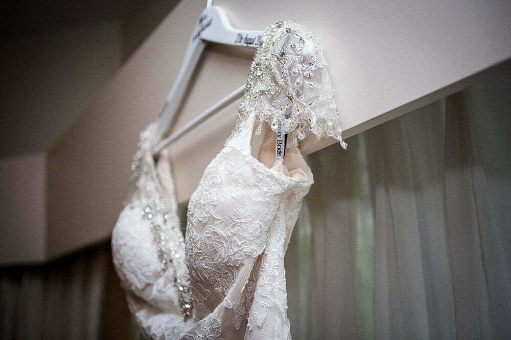Garstang Country Hotel Wedding LA 1