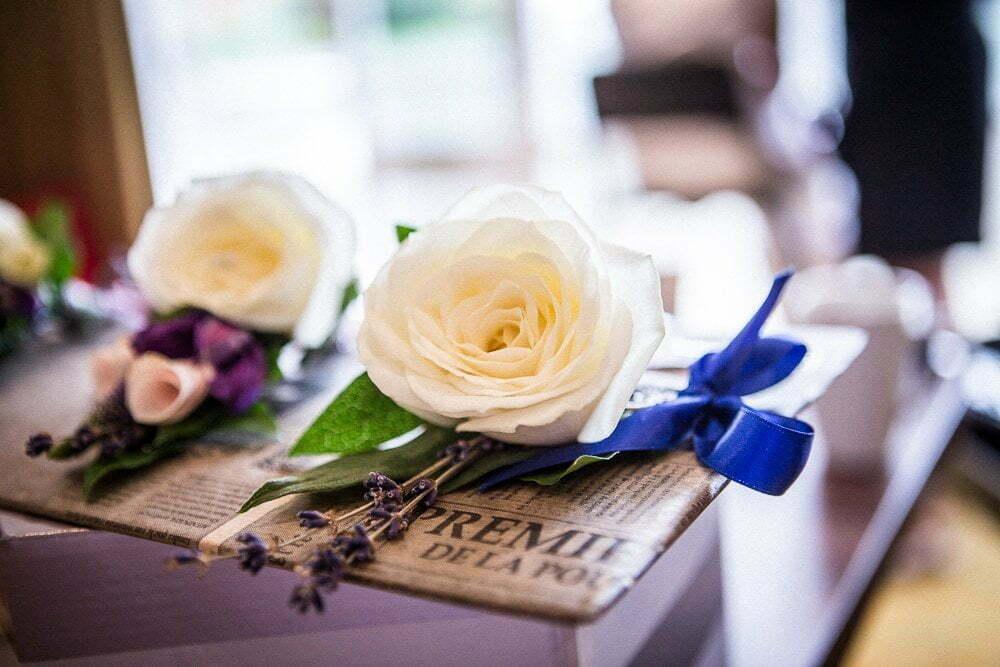 Garstang Country Hotel Wedding LA 10