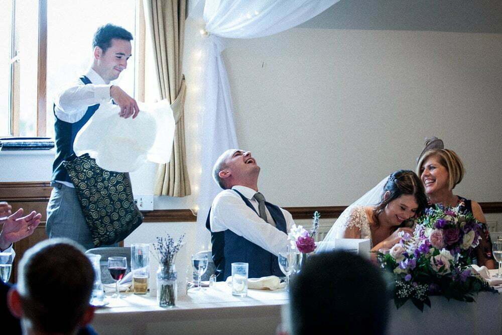Garstang Country Hotel Wedding LA 109