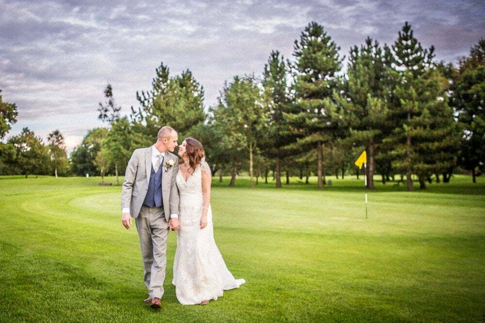 Garstang Country Hotel Wedding LA 116