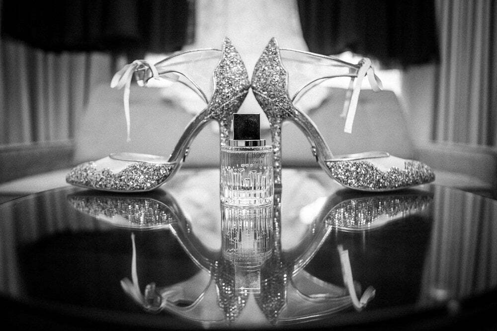 Garstang Country Hotel Wedding LA 3