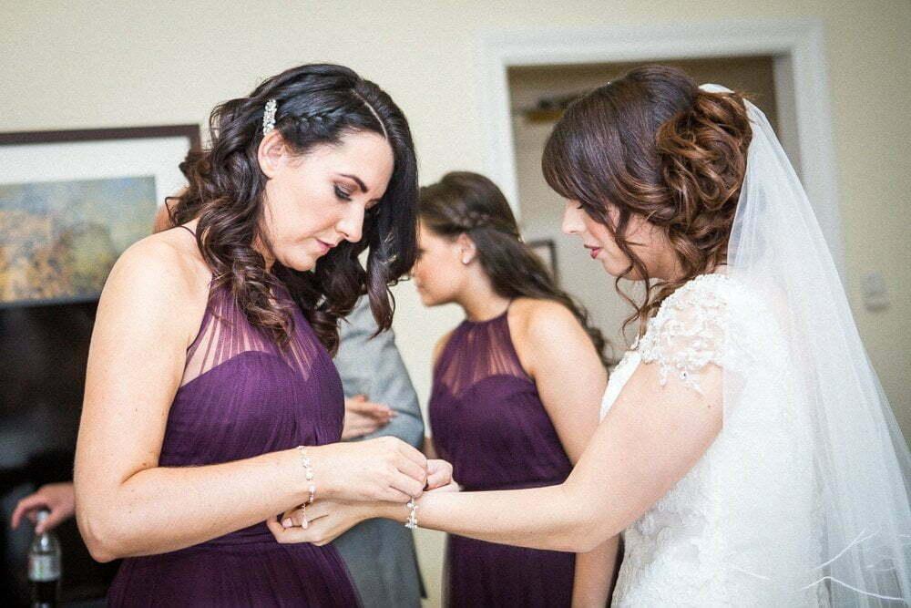Garstang Country Hotel Wedding LA 30