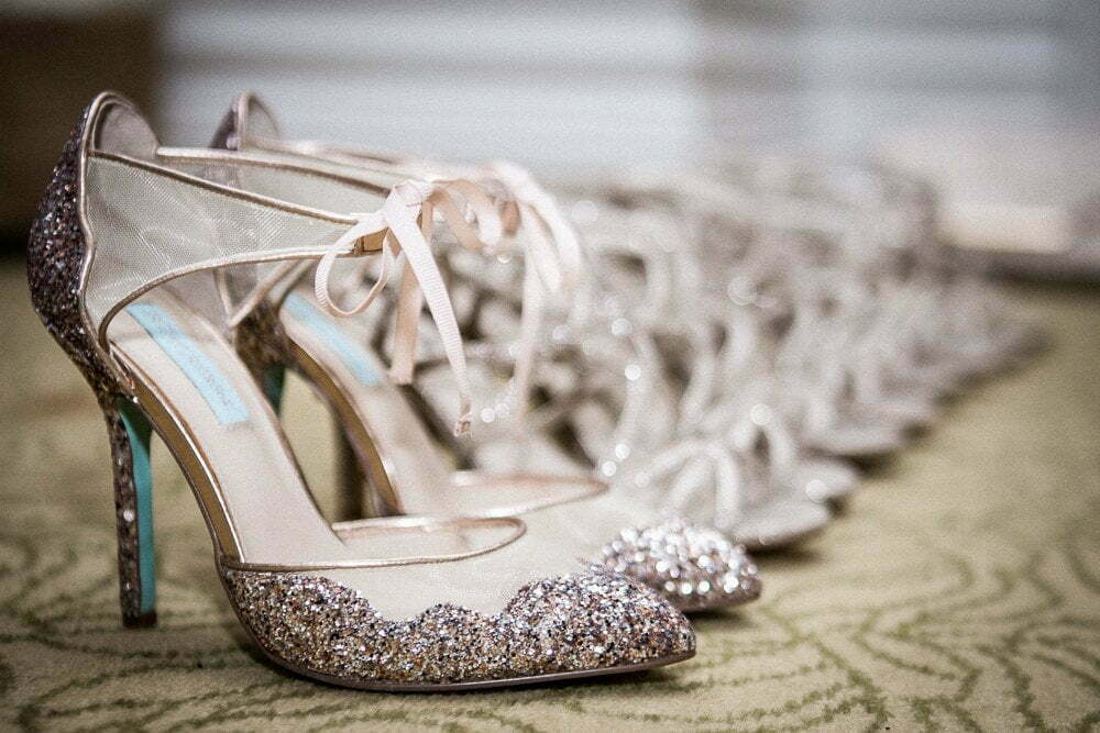 Garstang Country Hotel Wedding LA 4