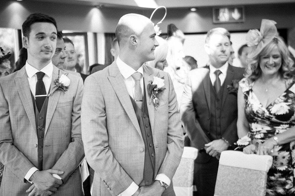Garstang Country Hotel Wedding LA 50