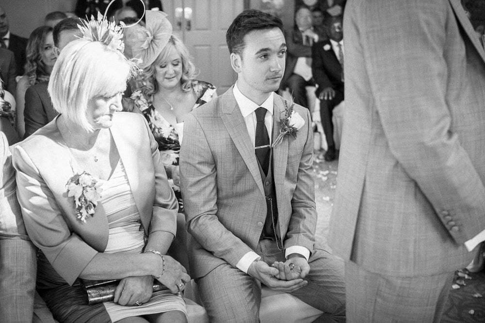 Garstang Country Hotel Wedding LA 56