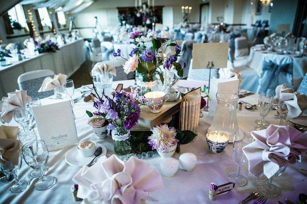 Garstang Country Hotel Wedding LA 82