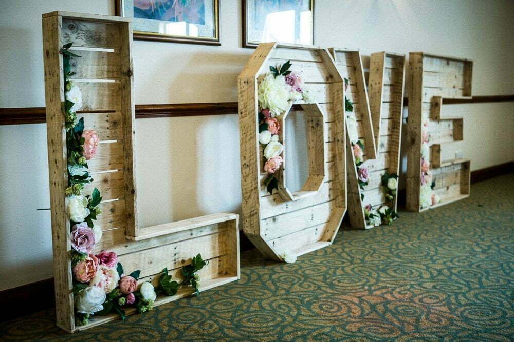 Garstang Country Hotel Wedding LA 85